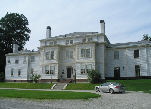 Lyman Estate