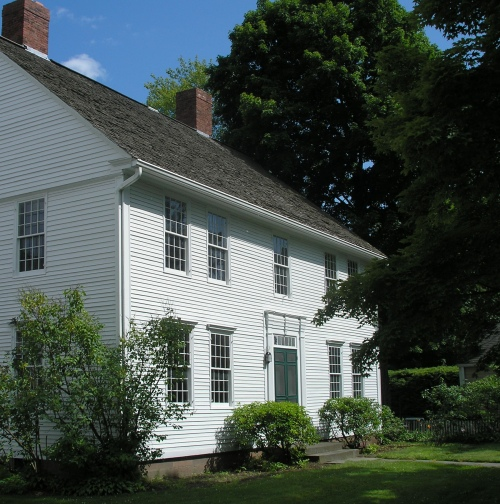 Storrs House 02