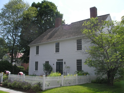 Storrs House 03