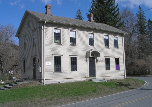 Susan B. Anthony Birthplace