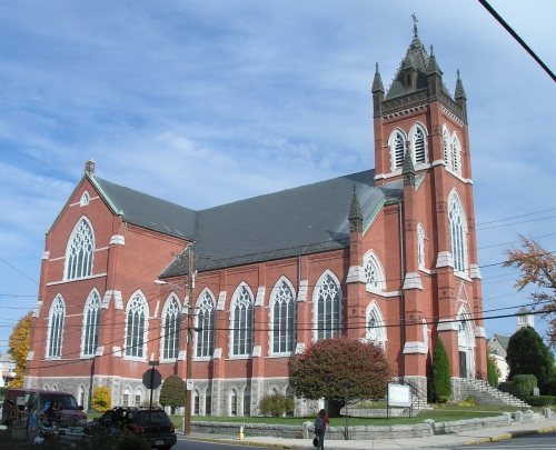 St. John the Evangelist Church