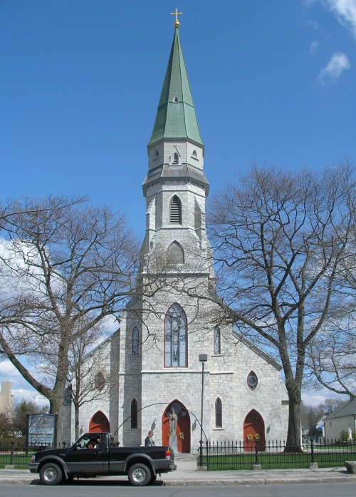 Saint Joseph Roman Catholic Church
