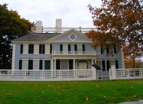 Salisbury Mansion