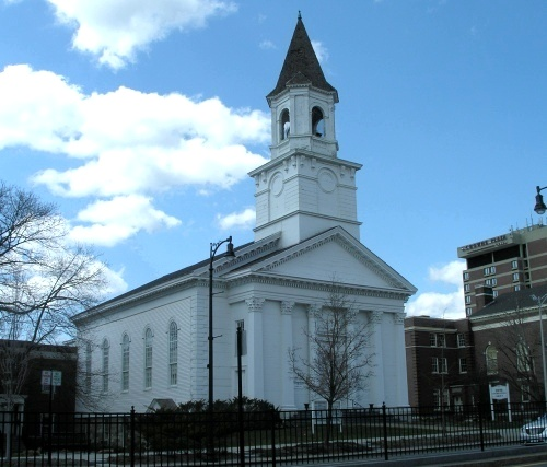 South Congregational Church, Pittsfield