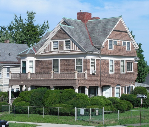Herbert J  Frink was an agent and later president and treasurer of the  Holyoke Machine Company  president of the Peoples Savings Bank and a  director of the  Shingle Style  . Shingle Style Architecture History. Home Design Ideas